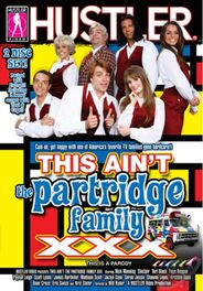 This Ain\'t The Partridge Family XXX (Blu-ray)