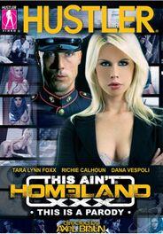 This Ain\'t Homeland XXX