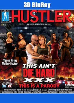 This Ain\'t Die Hard XXX 3D