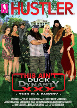 This Ain\'t Duck Dynasty XXX