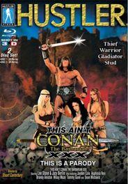 This Ain't Conan The Barbarian XXX - 3D + Blu Ray