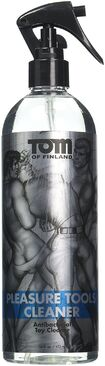 Tom of Finland Pleasure Tools Cleaner