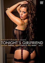 Tonight's Girlfriend #27