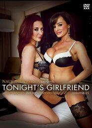 Tonight's Girlfriend #25