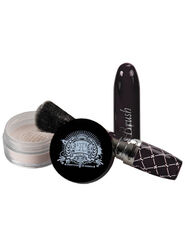 Touche Elite Powder Brush Massager