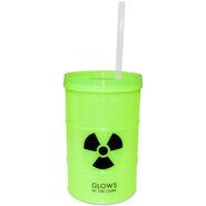 Toxic Barrel Cup