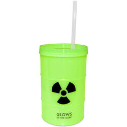 Toxic Barrel Cup