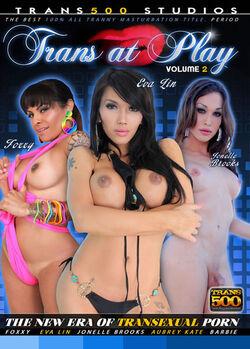 Trans At Play #02