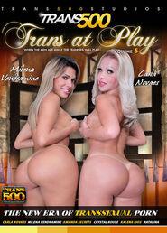 Trans At Play #05