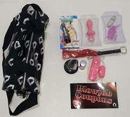 TRICKY Sex Kit Bag