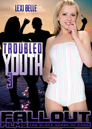 Troubled Youth # 3