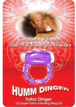 Turbo Dinger Ring