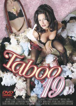 Taboo # 19