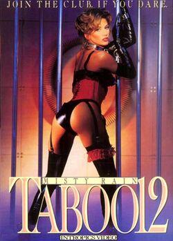Taboo # 12