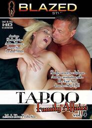 Taboo Family Affairs #04