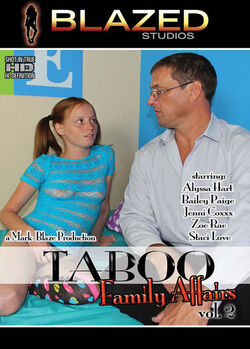 Taboo Family Affairs #02