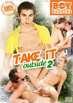 Take It Outside #02