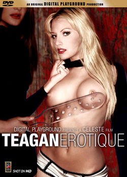 Teagan Erotique