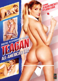 Teagan All-American Girl