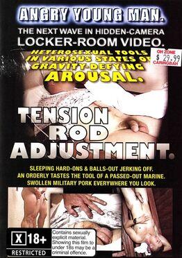 Tension Rod Adjustment