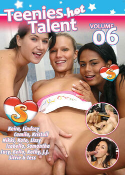 Teenies Hot Talent #06