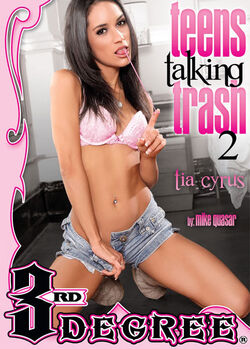 Teens Talking Trash #02