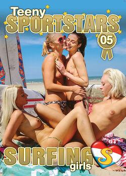 Teeny Sportstars #05