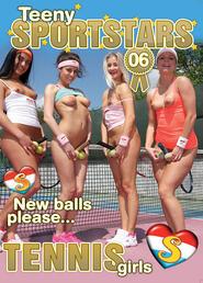 Teeny Sportstars #06
