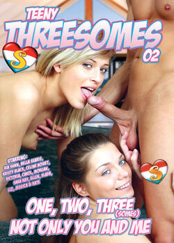 Teeny Threesomes #02