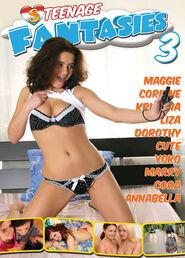 Teenage Fantasies # 3
