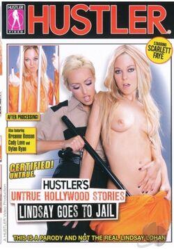 Untrue Hollywood Stories: Lindsay Goes to Jail