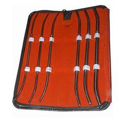 Uterine Dilator Sound Set 6 Pcs