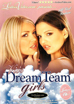 Viv's Dream Team Girls