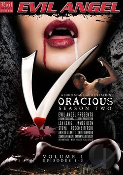 Voracious Season Two