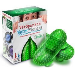 VerSpanken Water Wiener Masturbator Sleeve Bumpy
