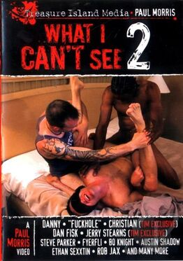 What I Can\'t See # 2