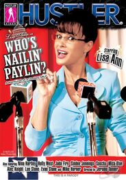 Who\'s Nailin\' Paylin? (Blu-ray)