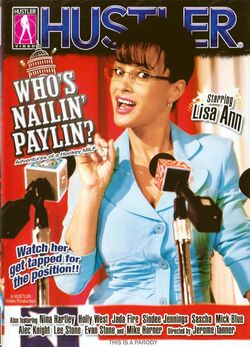 Who\'s Nailin\' Paylin?