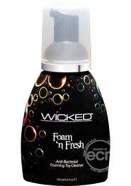 Wicked Foam N Fresh Cleaner