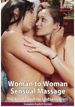 Woman to Woman Sensual Massage