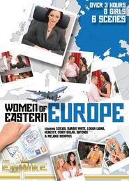 Women Of Eastern Europe