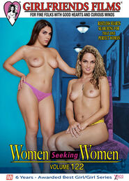 Women Seeking Women # 122