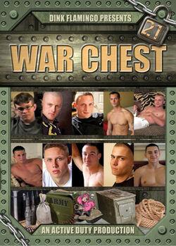 War Chest # 21