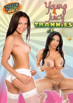 Young and Juicy Trannies #03